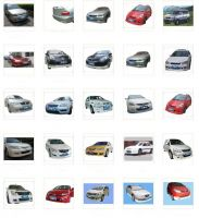 Sell Car Body Kits-Auto Part Co., LTD