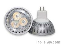 Sell epistar LED light-Replacement for 35-50W halogen spotght-Shen Zhen Zhong Ke Fu Tong Technology Co., Ltd
