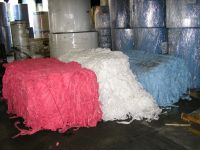 Sell Bales Of Nonwoven Trim Waste By Fibematics Inc Usa
