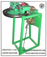 Model 6G Linker Machine-CHINA CREATION GROUP