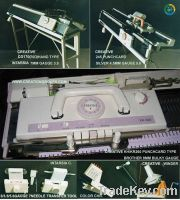 Brother Knitting Machine Parts - Clean Used Knitting