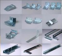 Sell garage door angle brackets by shanghai reliance press form co ltd china - Garage door angle bracket ...