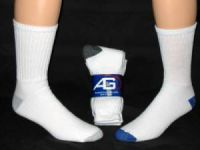 High Quality Sports Socks / Athletic Socks Pakistan-RY International