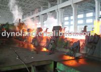 Provide steel pipe hot rolling/cold drawn/ERW/SSAW production lines-Dynoland International Trading Co., Ltd