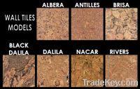 Sell Decorative Cork Wall Tiles By BERTRAN CORK S.L., Spain