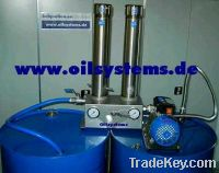 Oil Purifier VF500K-Oilsystems
