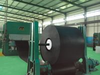 Supply rubber conveyor belts-Hebei Haode Rubber & Plastics Co., Ltd