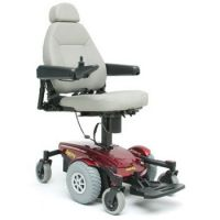 Power Wheelchair: MPV5 | Hoveround - Wheelchairs: Personal
