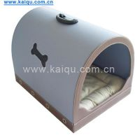 Sell pet products-pet house-Shenzhen kaiqu leather company ltd.,