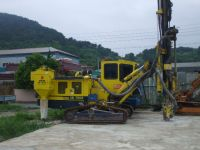 Sell : Soosan (Junjin) rock Drills  SD-1000, SD-700, JD-800