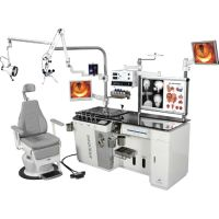 [Hi seoul] Medical Workstation, Medical equipment /Medstar-Hi Seoul Brand