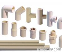 PVC Pipes(UPVC Pipes) and their Fittings-ATUL PUMPS PVT LTD.