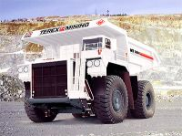 aftermarket parts of terex and komatsu mining trucks by. Black Bedroom Furniture Sets. Home Design Ideas