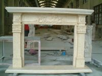 Marble Fireplace Mental-Kadsen Stone Enterprise Co., Ltd