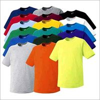 White/Coloured T-Shirts: the best wholesale prices By RAGS & MORE ...