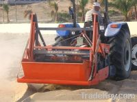 Beach Cleaner-Agrimir Agricultural Machinery Ltd.