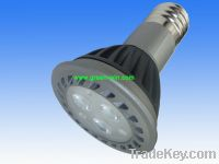 5W LED par20 spotlight-GreenWin LED Lighting Co., Ltd.