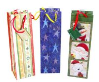 Christmas Bags 005-APEX PAPER PRODUCTS CO., LTD