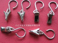 curtain hook suppliers   blind curtain making