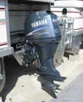 Sell yamaha 60 hp high thrust outboard by waverunners ltd uk for 60 hp yamaha outboard specs