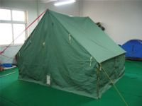 Sell boy scout canvas tent & Sell boy scout canvas tent By Ningbo Horizon Tent Manufacturing Co ...