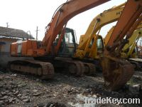 Sell used EX200-3 excavator-Shanghai Guangtuo Construction Machinery Co., Ltd