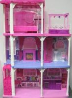 Sell BARBIE 3 STORY DREAM TOWNHOUSE Doll Town House-Giftsselling ...