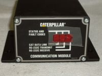 Caterpillar Customer Communication Module 164-8940-engine parts
