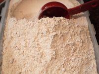 Bread Flour Self Rising Flour Enriched Flour Whole Wheat Flour