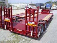 Trailers and Semi trailers-BURAKTREYLER