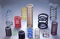 Sell Compression springs Spreader Springs-Climb international industry co., ltd