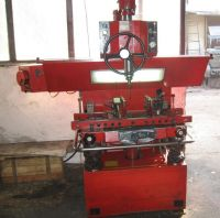 valve machine for sale