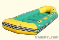 Sell inflatable rubber boat 2-Guangzhou Dongyu Inflatable & Leisure (HK) Co., Ltd