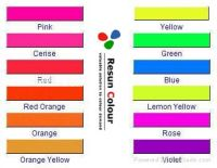 Sell Fluorescent Pigment-Resun Colour Co., Ltd.