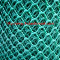 sell plastic garden fencing