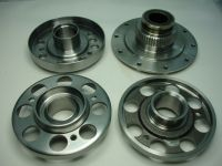 Machining parts 3-Promax international trade co., ltd