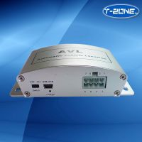 Sell Gps Vehicle Tracking Device , Vehicle Asset Tracking ,-Tzone Digital Technology Co., Ltd