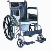 Sell Commode wheelchairs-Shenzhen OTTO Technology Co., Ltd.