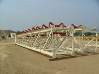 Sell 40 ft conveyor truss sections by john and frances for 40 ft steel truss