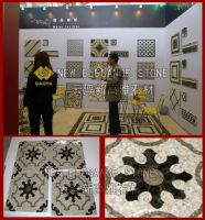 Sell Water Jet   Mosaic Tiles/ Pattern/ Medallion-NEW ELEGANCE STONE CO., LTD.