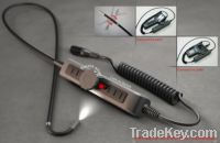 2 Way Articulation Probe for Borescope/Endoscope-Micro Kingdom International Ltd.
