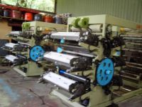 Used flexographic and Roto gravure printing machines, made in taiwan-Nawab Enterprises