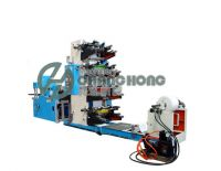 Tissue Paper/ Napkin Paper Printing Machine(CH804)-Rui'an ChangHong Printing Machinery Factory