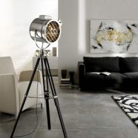 sell royal master sealight floor lamp, m7029shanghai modern