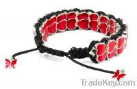 Be My Valentine bracelet Ve01-China Trade Associates Company Limited