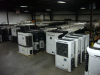 carrier reefer unit. Thermo King \u0026 Carrier Reefer Units Unit