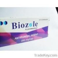Fluconazole Tablets Side Effects