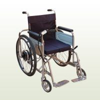 Lightweight Electric Wheelchairs-Feather Wheelchair
