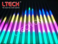 Sell DMX512 LED Digital RGB Tube-Zhuhai Ltech Electronic Technology Co., Ltd.