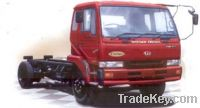 Sell of truck nissan pkd 411-PTC